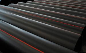 China HDPE mining pipe on sale