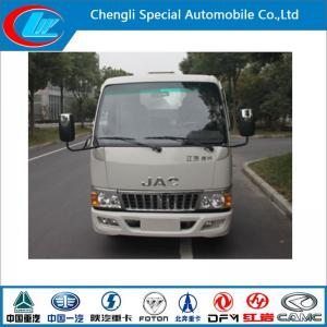 China Chinese Competitive Price Food Truck for Sale (CLW1370) on sale