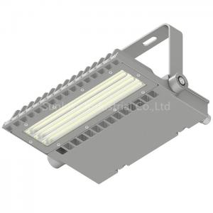 China NICHIA 3030 LED Area Flood Lights 150W Aluminum Die Casting Lamp Body Type on sale