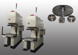China 150T C Frame Hydraulic Press High Precision Hydraulic Power Press Machine on sale