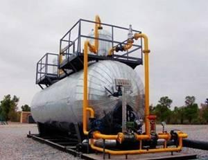 China Efficient Oil And Gas Separation Of Heavy Oil And Extra-heavy Oil Metering Devic on sale