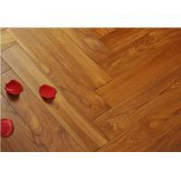 solid parket teak wood flooring