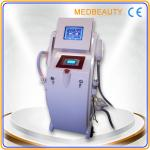 Professional ce approval high technology shr hair removal elight ipl rf machine with CE