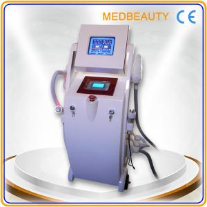 China Professional ce approval high technology shr hair removal elight ipl rf machine with CE on sale