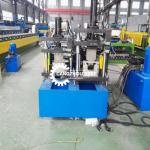 25m/Min Drywall Stud And Track Roll Forming Machine For Light Steel Track