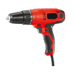 China Portable Electric Impact Drill Carbon Brush 10mm 300w MINI Power Tools on sale