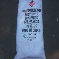 Paraformaldehyde Powder CAS 30525-89-4 High quality with competitive price 96% min