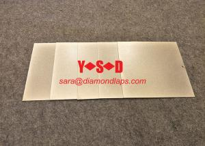 China 400/1000 Grit Double side Diamond Bench Stone Knife Sharpening Stone on sale