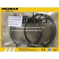 Genuine SDLG LG958L Wheel Loader Spare Parts 4110000081044 CLAMP V BAND C3415546