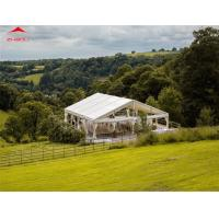Prefabricated Movable Wedding Party Tent / Commercial Outdoor Events Marquees