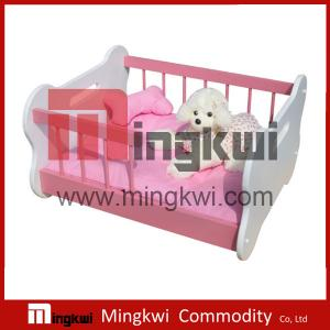 China wooden pet beds dog beds for online pet supplies on sale
