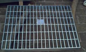 China metal floor grating mesh welded steel grating price on sale