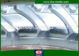 China High Precise Industrial Agricultural Tyre Mold EDM Molding Technology on sale