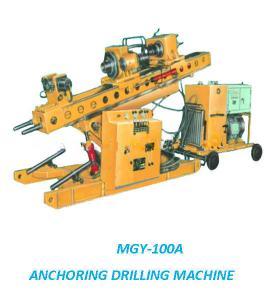 China MGY-100A Horizontal Directional Drilling Machine, Horizontal Directional Drilling Machine, Tunnel Drilling Machine on sale