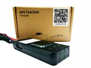 China Anti Theft Mini GPS Tracker Device GPS / GSM Module With One Year Warranty on sale