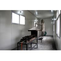 China Fire Test Chamber on sale