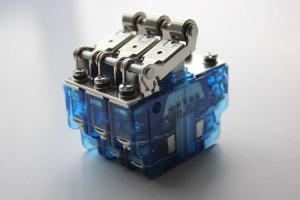 China GNBER RCSK-1-33 Snap Action Switch Safety Switch In Control Units 3NO3NC on sale