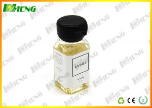 China 30ml Electronic Cigarette Nicotine Liquid Watery Substance 4 Kind Sweet Taste on sale