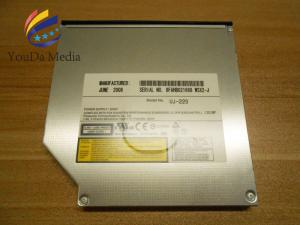 China UJ220 laptop Blu-ray optical drive / Dell XPS 12.7 IDE  Notebook Blu Ray Drive on sale