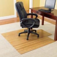 Anti Static Washable Wood Floor Carpet Office Chair Mat For l Shaped Desk