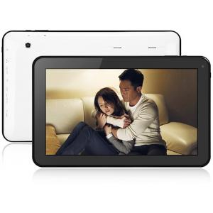 China 10.1 inch allwinner a31s dual camera tablet pc on sale