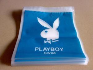 China zipper poly bag/plastic bag manufacture china on sale