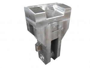 China 21CrMoV5-11(1.8070,21crmov511) Forged Forging Steel Casting Dummy Bars Heads on sale