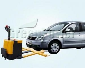 China Electric Vehicle Mover on sale