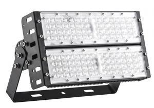 China High power die cast aluminum 100 watt  3030 LED Chips led flood light on sale