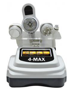 China 4 Max Vacuum Weight Cavitation RF Slimming Machine For Body 4MAX on sale