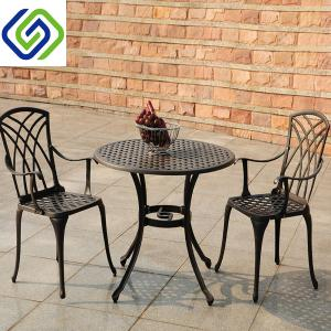Pleasant Cheap Price Outdoor Patio Furniture 5Pcs Dining Set Cast Download Free Architecture Designs Scobabritishbridgeorg