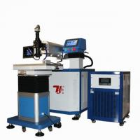 Water Cooling YAG Laser Welding Machine For Mold Repair , High Efficiency