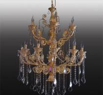 China European style crystal chandelier ZY-20013 on sale