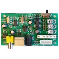 CGA to VGA converter_500