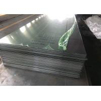 2024 2014 5051 O T3 T4 Aircraft Aluminum Sheet For Aircraft Fitting Aluminium Forging
