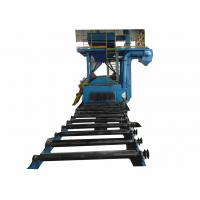 China Surface Cleaning Machine: Roller Through Type Shot Blasting Machine on sale