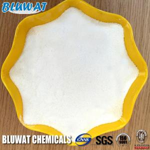 China Coagulant PolyDADMAC Powder 90% Solid Content Water Purifying Chemicals on sale