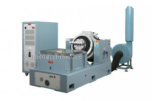 China 20kN Sine Force Vibration Testing Equipment Comply With ISTA 3A Test Standard on sale