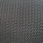 316 316L 304 Stainless Steel Woven Wire Mesh Square Hole 40 80 100 120 Micron