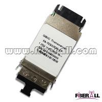 FA-TCG12S35-15,GBIC Fiber Optical Transceiver,1.25Gbps,TX1310nm/RX1550nm,15km