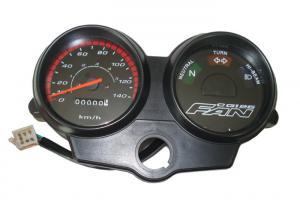 China High Performance Motorcycle Speedometer Kit CG125 FAN 07 Motorcycle Meter on sale