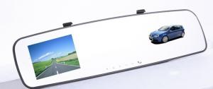 China X13 DVR WITH BLUETOOTH Car Camera on sale