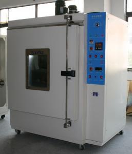China 1000L Custom Stainless Steel Thermal Shock Drying Oven For Test Lithium Battery on sale