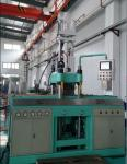 Custom LSR Injection Molding Machine 200 Ton Clamp Force Baby Nipple Injection Machine