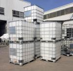 1000L HDPE IBC tank for liquid container environment-friendly IBC totes