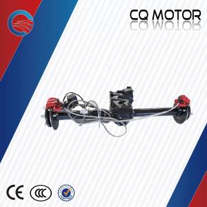 four wheel electric vehicle car spare parts brushless dc motor kit rh cqmotor com sell everychina com