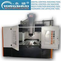 2.5*1.6m Vertical CNC Milling Machine 2.5m Gantry CNC Milling Machine Center