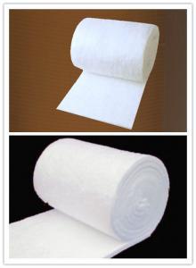 China cobertura refratária da fibra 1260C cerâmica para a chaminé on sale