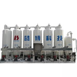 China Methanol self-heating reforming hydrogen production system (high purity 99.99%) for industry use on sale