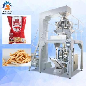 China Vertical Packing Machine For Dried Shrimp on sale